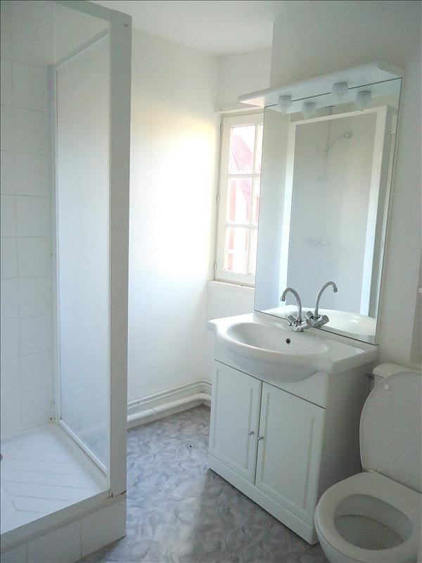 Rental apartment Lisieux 385€ CC - Picture 5