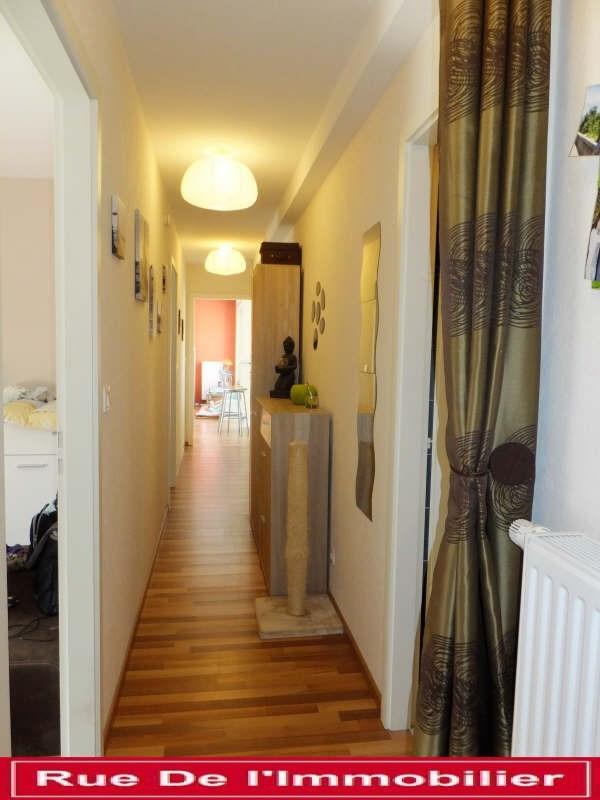 Vente appartement Pfaffenhoffen 177000€ - Photo 6