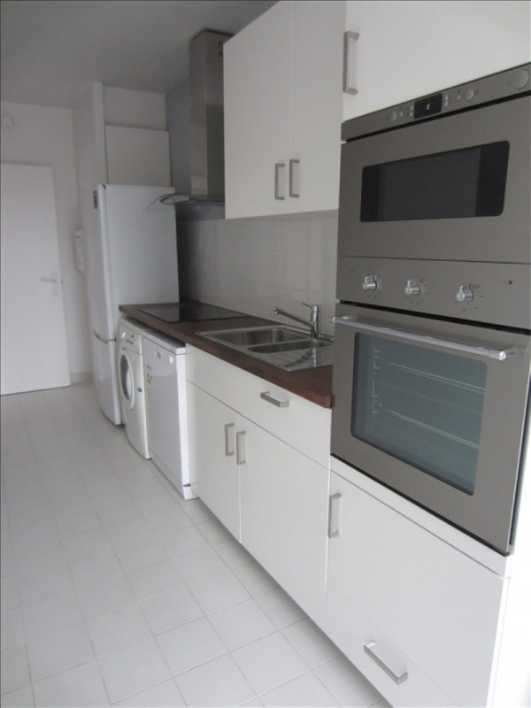 Location appartement Puteaux 2 200€ CC - Photo 5