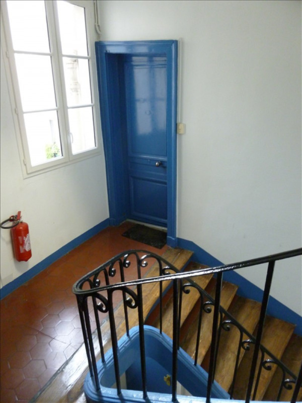Vente appartement Paris 2ème 379 000€ - Photo 7