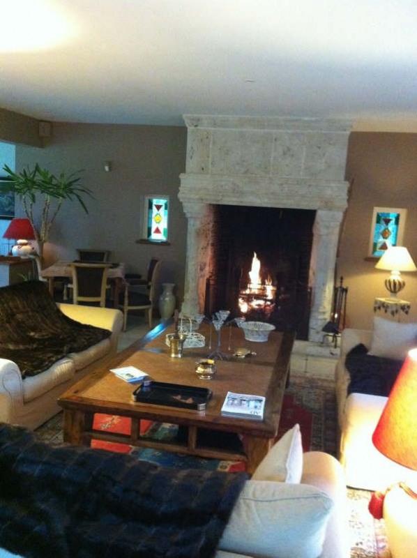 Vente de prestige maison / villa Montfort l amaury 1890000€ - Photo 5