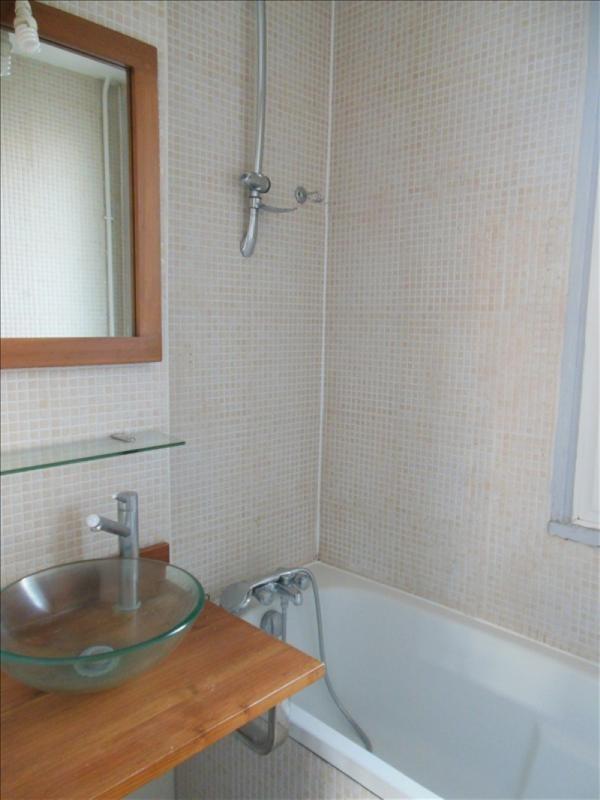 Vente appartement Bonsecours 106000€ - Photo 5