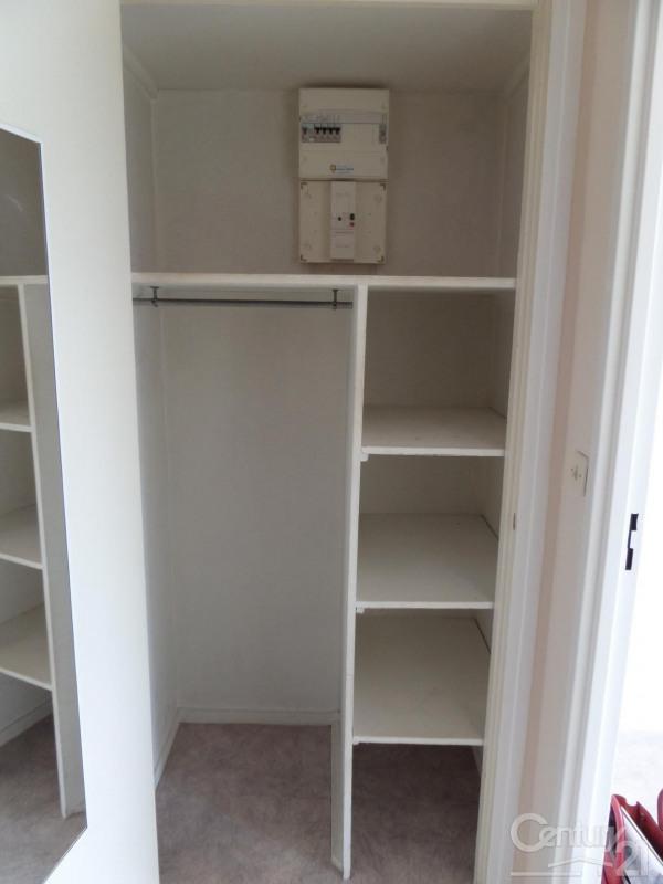 Locação apartamento Caen 395€ CC - Fotografia 6