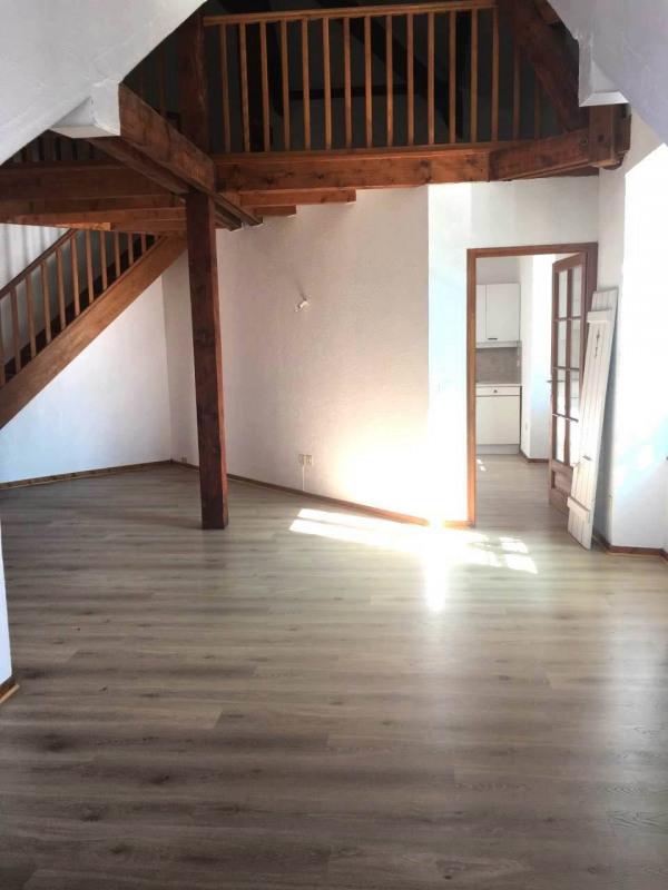 Rental apartment La roche-sur-foron 990€ CC - Picture 1