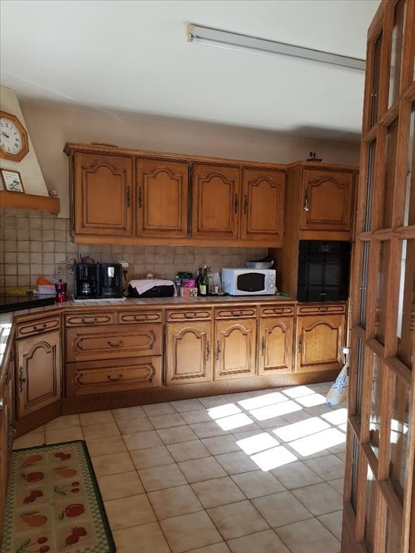 Verkoop  huis Thaire 410280€ - Foto 6