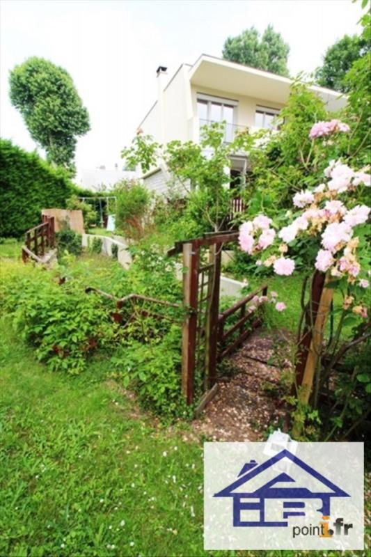 Vente maison / villa Pecq 565000€ - Photo 8