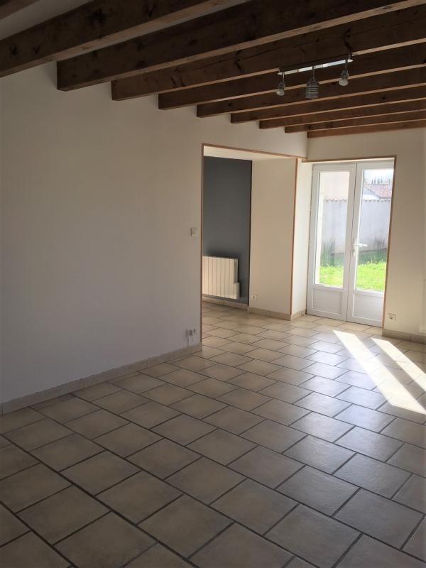 Vente maison / villa Frontenay rohan rohan 138000€ - Photo 3