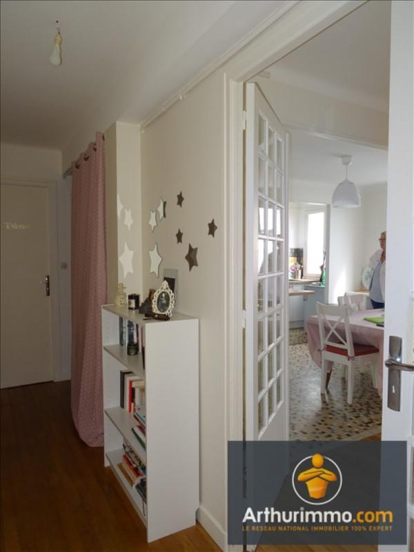 Vente appartement St brieuc 79650€ - Photo 2