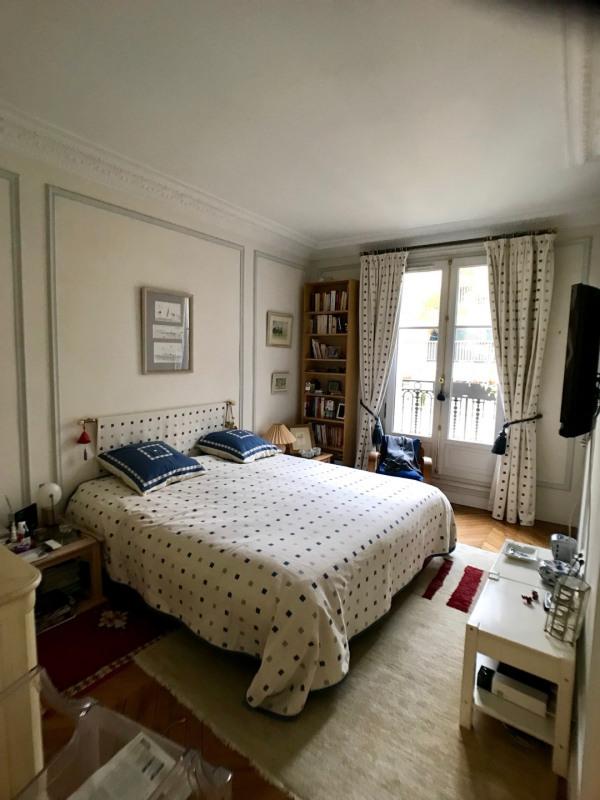 Venta  apartamento Paris 16ème 1470000€ - Fotografía 4