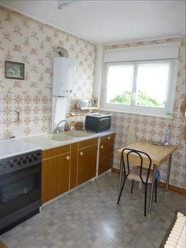 Vente appartement Tarare 79500€ - Photo 3