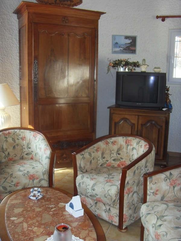 Vente maison / villa Longeville sur mer 299000€ - Photo 8