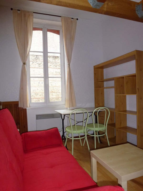 Location appartement Toulouse 395€ CC - Photo 1