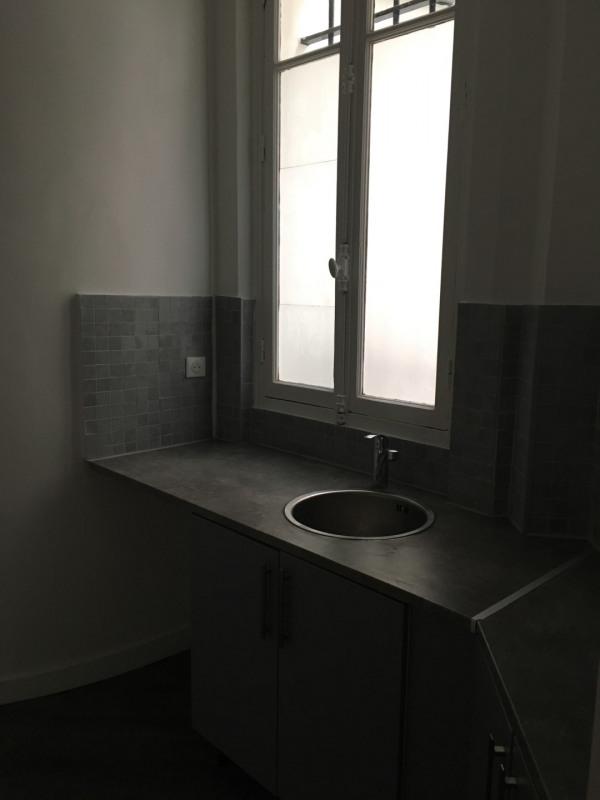 Rental apartment Paris 14ème 1675€ CC - Picture 5