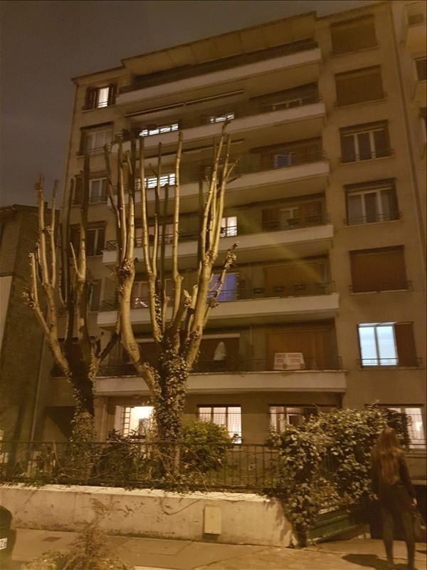 Vente appartement Courbevoie 455000€ - Photo 2