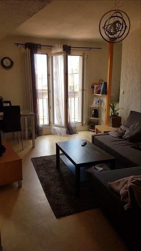 Rental apartment Salon de provence 545€ CC - Picture 1