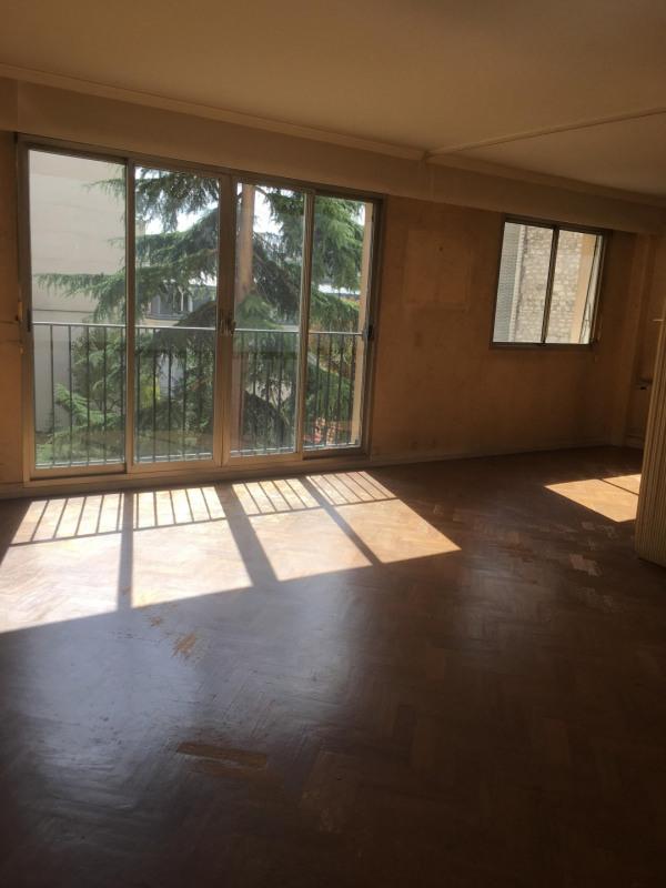 Vente appartement Paris 17ème 657000€ - Photo 2