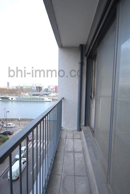 Sale apartment Paris 16ème 493000€ - Picture 3