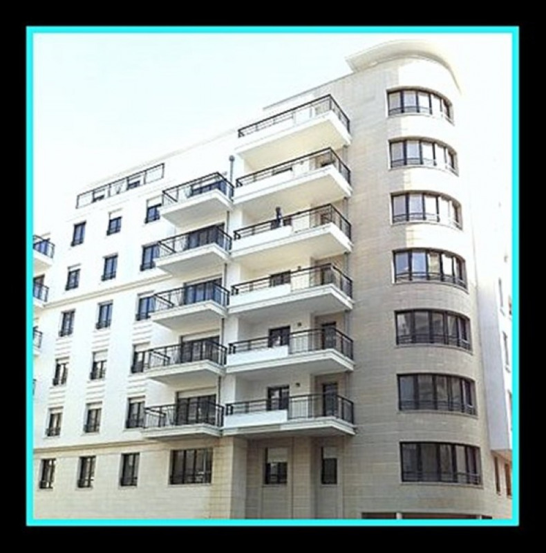 Rental apartment Suresnes 2 050€ CC - Picture 2