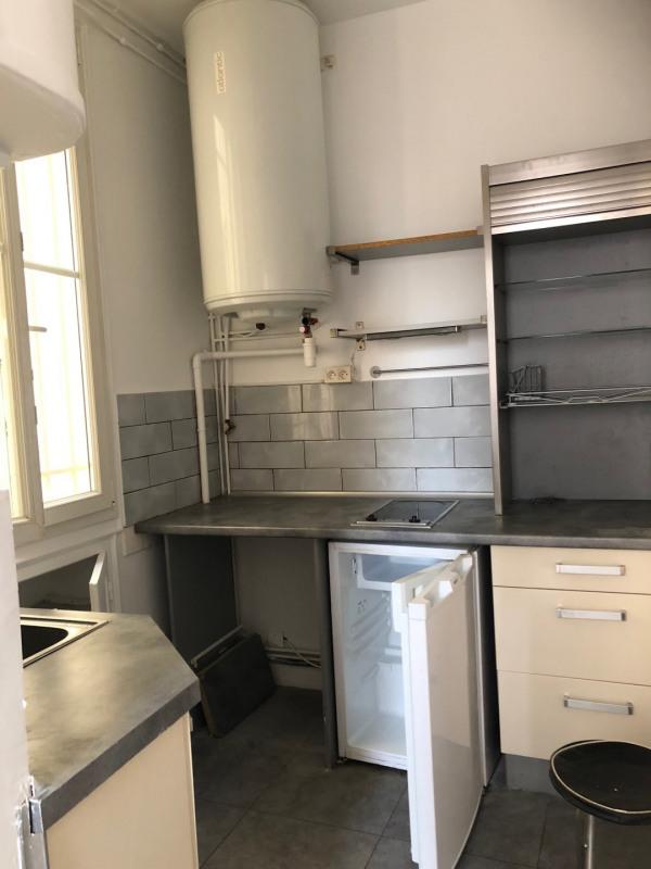 Rental apartment Paris 14ème 1101€ CC - Picture 3
