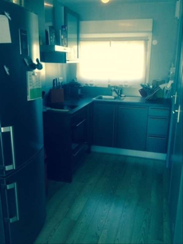 Vente appartement Paray vieille poste 129500€ - Photo 4