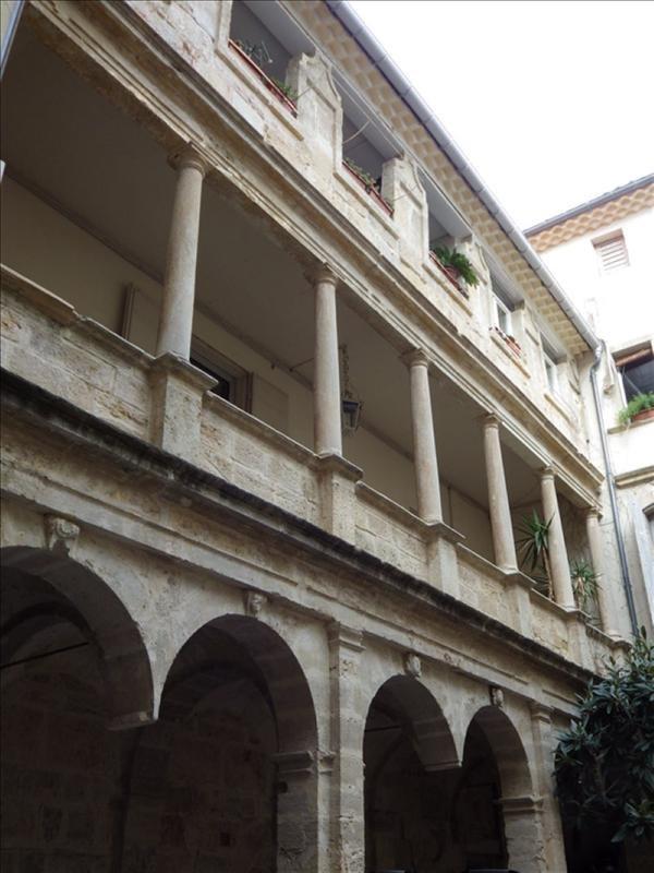 Sale apartment Beziers 299000€ - Picture 1