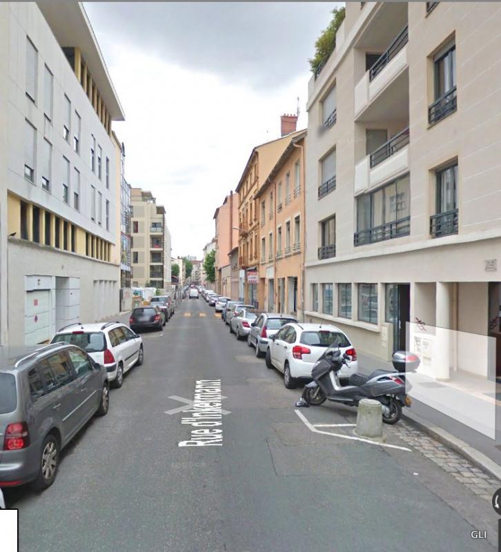 Location appartement Lyon 6ème 537€ CC - Photo 2