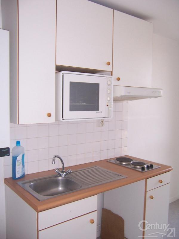 Locação apartamento Caen 550€ CC - Fotografia 5