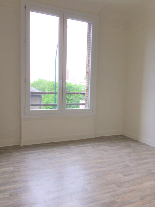 Location appartement Épinay-sur-seine 385€ CC - Photo 1