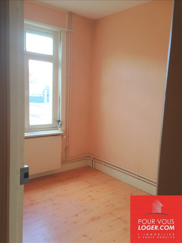 Vente maison / villa Merville 107000€ - Photo 5