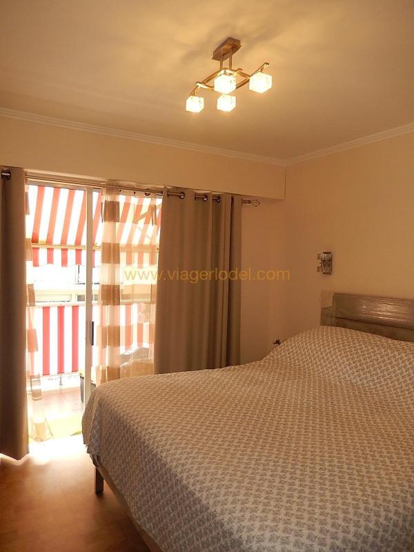 Life annuity apartment Roquebrune-cap-martin 110000€ - Picture 6