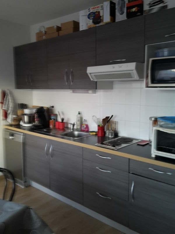 Location appartement Niort 496€ CC - Photo 1