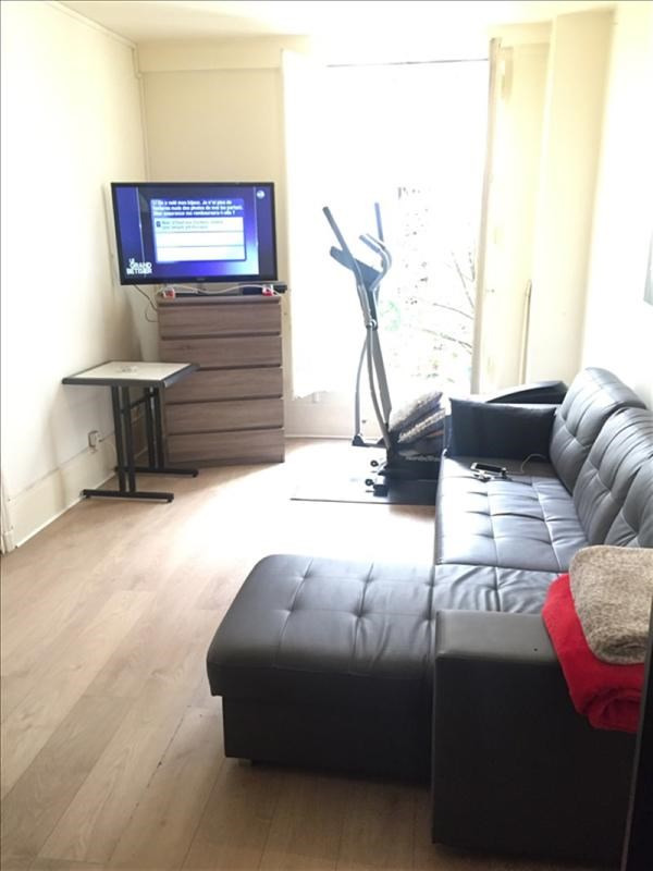 Vente appartement Paris 7ème 495 000€ - Photo 2