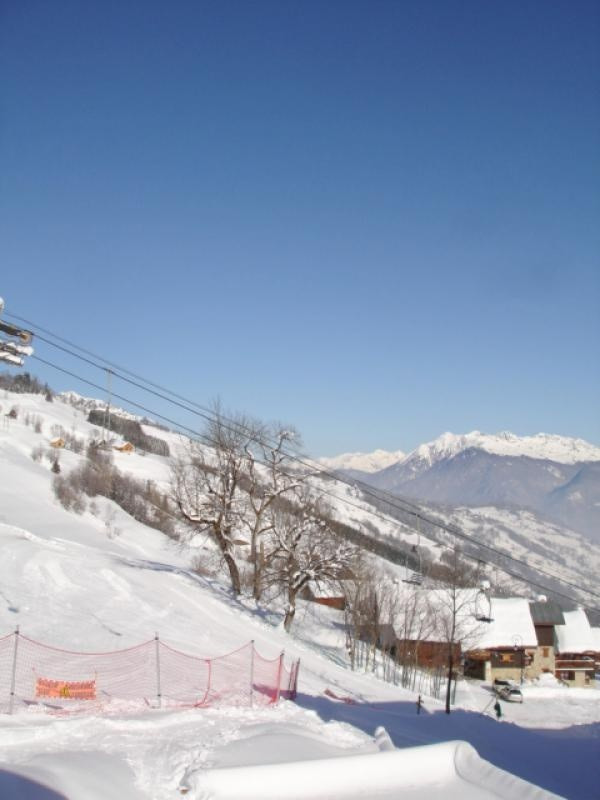 Deluxe sale apartment Les avanchers valmorel 334 000€ - Picture 8