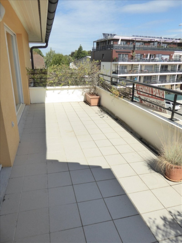 Sale apartment Ferney voltaire 749 000€ - Picture 1