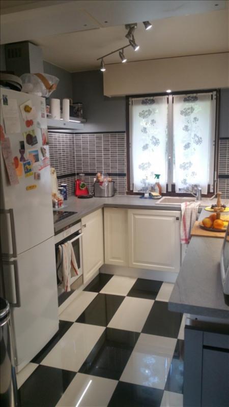 Sale apartment Le raincy 269000€ - Picture 8