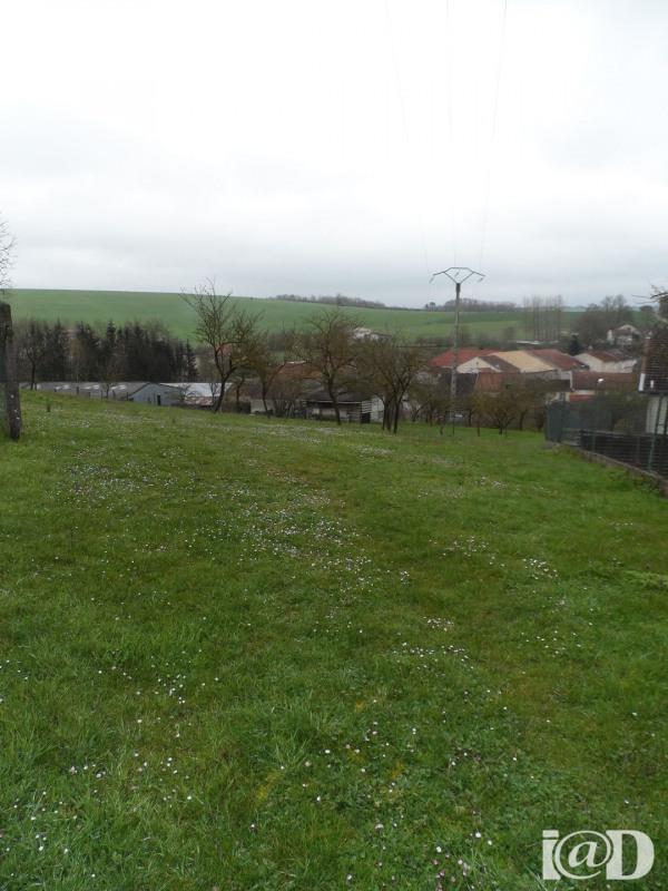 Terrain constructible Bralleville