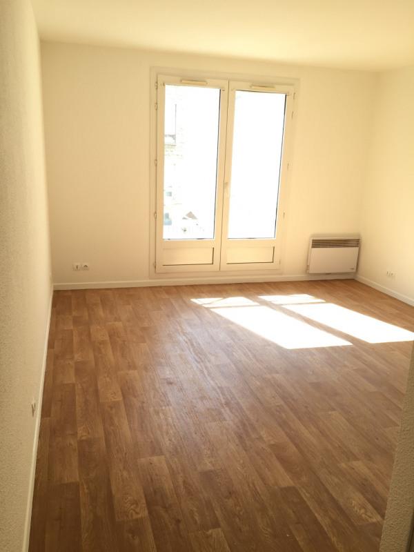Rental apartment Pierrelaye 520€ CC - Picture 4