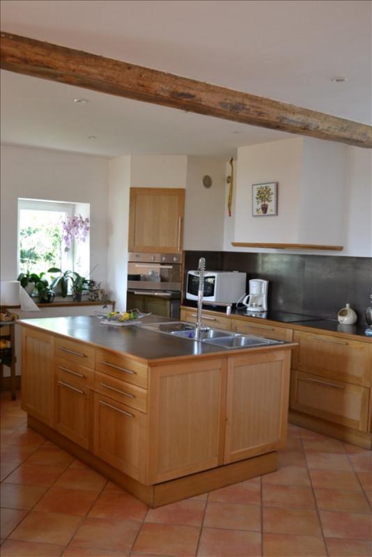 Vente maison / villa Dompierre sur besbre 393750€ - Photo 7