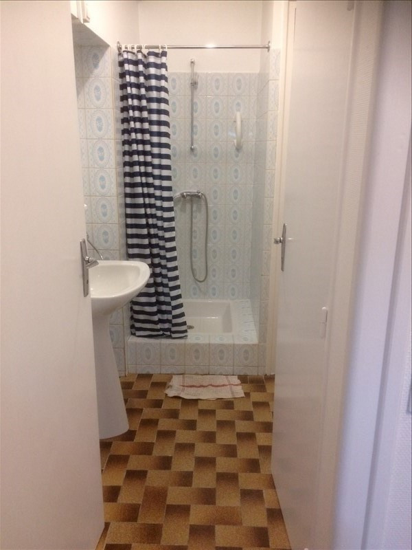 Location appartement Fouesnant 370€ CC - Photo 5