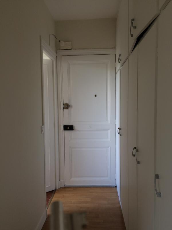 Rental apartment Villennes sur seine 720€ +CH - Picture 4