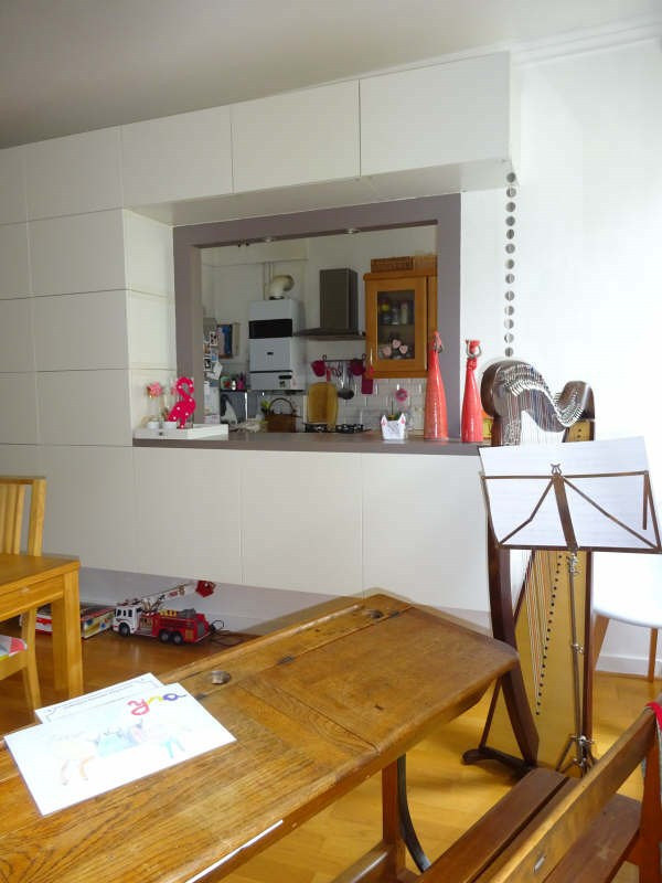 Vente appartement Brest 158 800€ - Photo 3