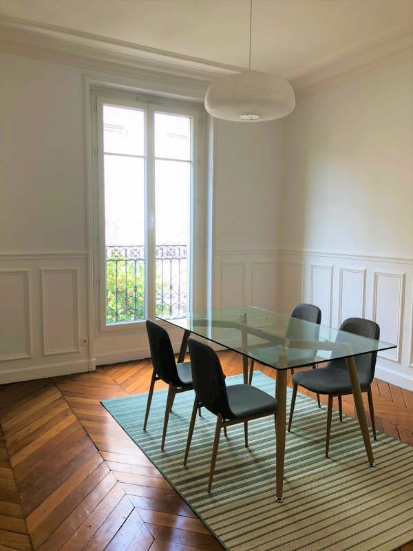 Rental apartment Paris 3ème 3 150€ CC - Picture 3