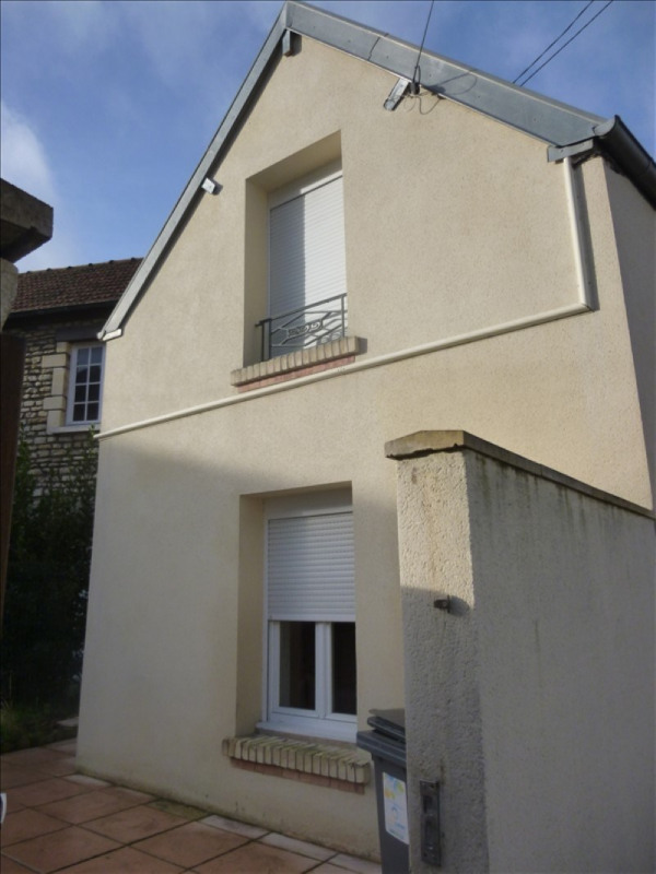 Investment property house / villa Caen 168000€ - Picture 11
