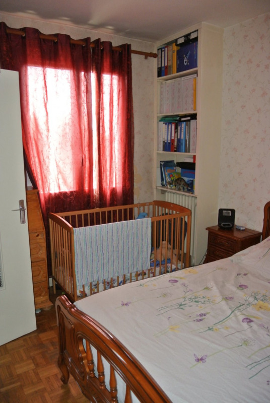 Vente appartement Le raincy 184000€ - Photo 7
