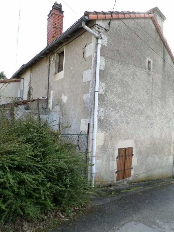 Vente maison / villa Valdivienne 18000€ - Photo 5