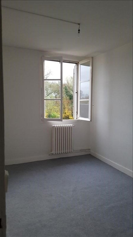 Vente appartement St leger des vignes 27 000€ - Photo 4