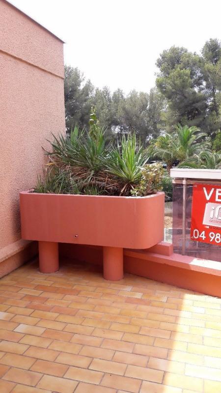 Venta  apartamento La seyne sur mer 89000€ - Fotografía 4