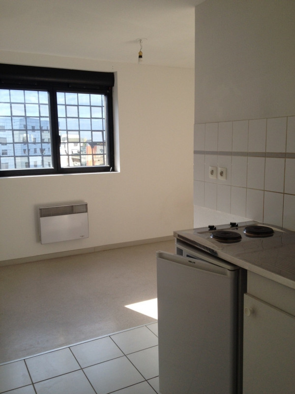 Location appartement Toulouse 445€ CC - Photo 1