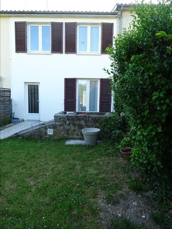 Sale house / villa Saint-andré-les-vergers 129000€ - Picture 8