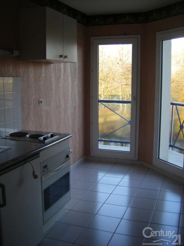Locação apartamento 14 630€ CC - Fotografia 3